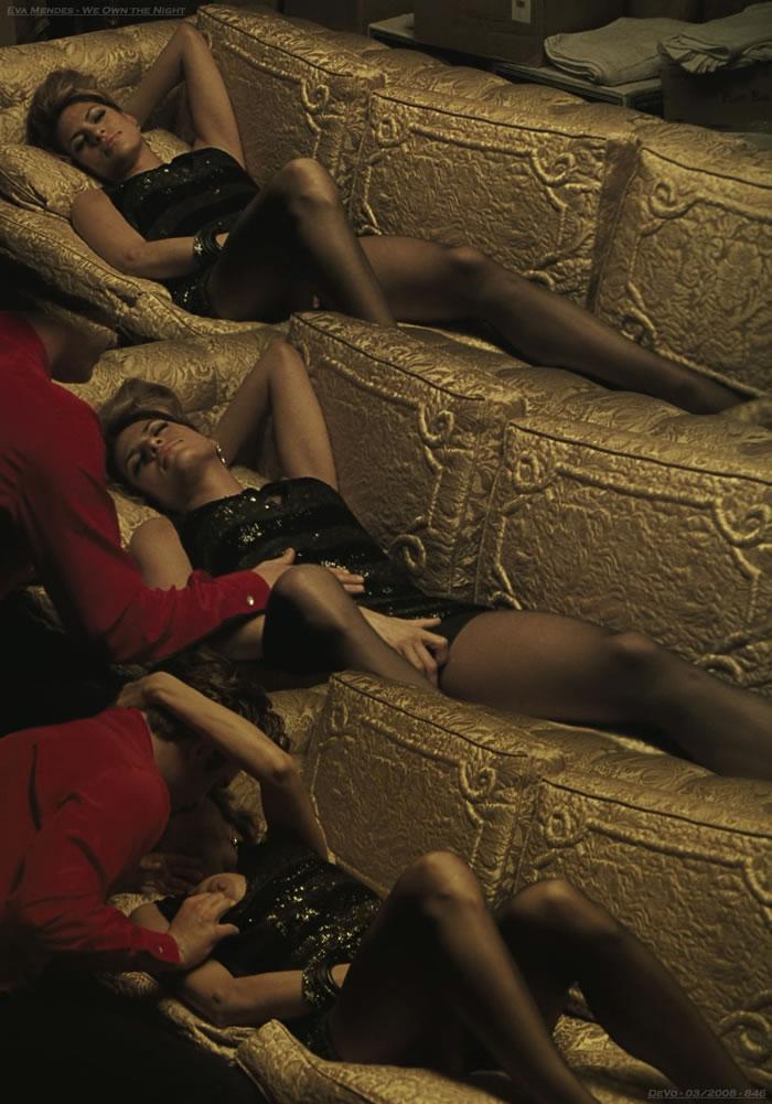 Scene eva mendes nude