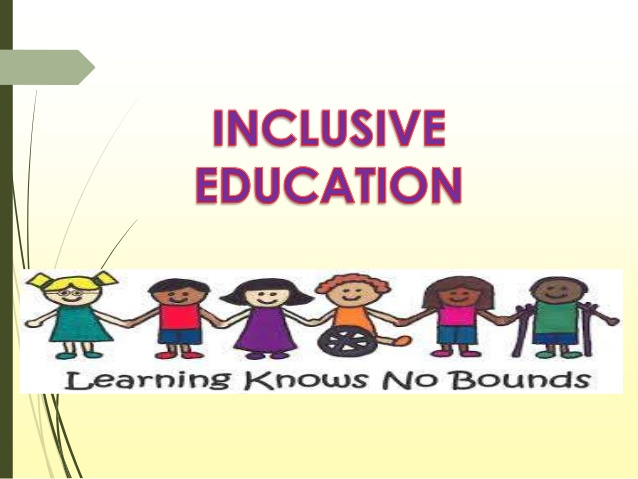 thesis on inclusive education in south africa Perceptions and experiences of inclusive education in inclusive education in south africa 28 the educators' perceptions and experiences of.