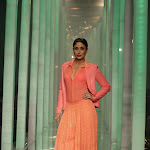 Kareena Kapoor Sexy Cleavage Show In a See-through Dress At The Lakme Fashion Week 2013