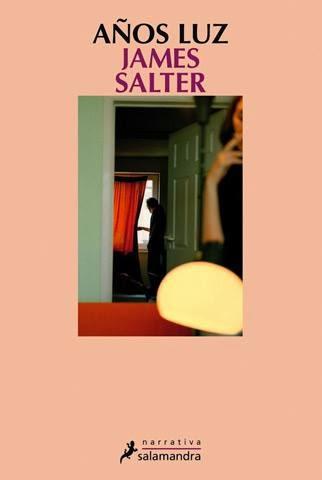 Años luz James Salter
