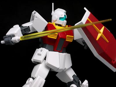 gundam GM II
