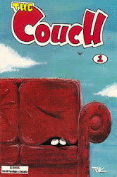 The Couch #1 circa 1999