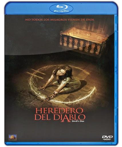 El Heredero Del Diablo 1080p HD Latino Dual