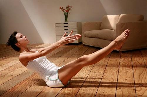 Giảm mỡ bụng hiệu quả nhanh mỗi ngày