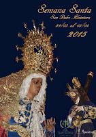 Semana Santa de San Pedro de Alcántara 2015