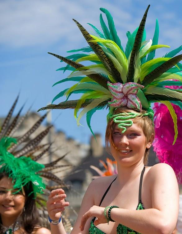 Copenhagen Carnival 2009