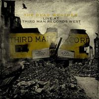 [2009] - Live At Third Man Records West [EP]