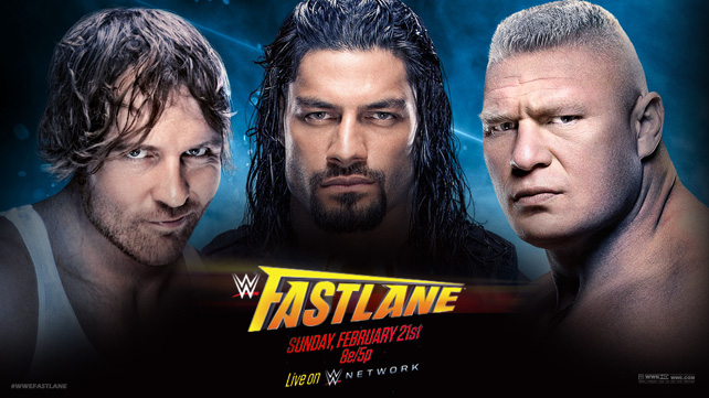 wwe official posters