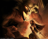 #6 Neverwinter Nights Wallpaper