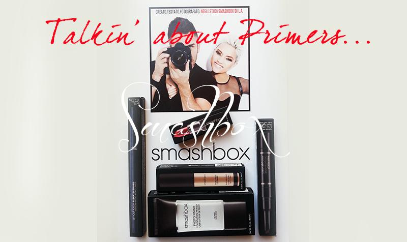 Primer Smashbox