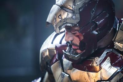 foto oficial filme homem de ferro 3