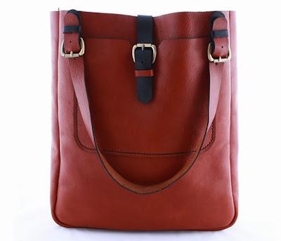 Dipper Brown Bag