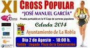 Cross La Robla