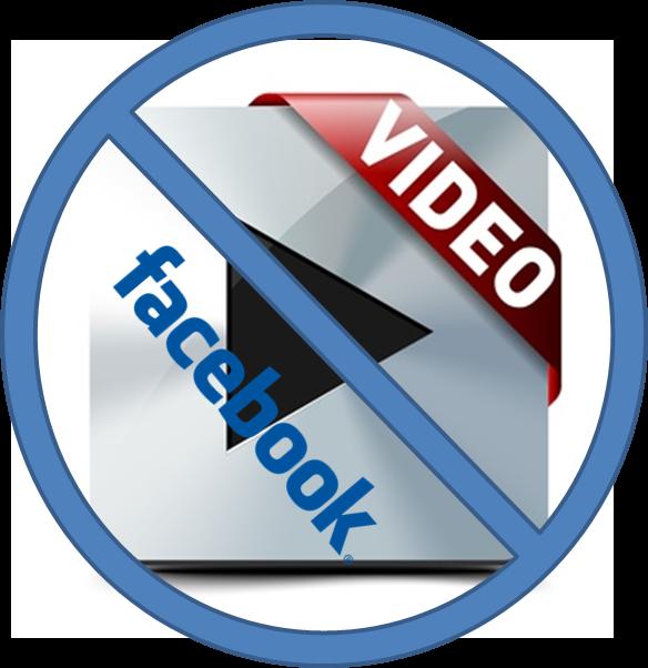 Reprodução Automática de Videos no Facebook