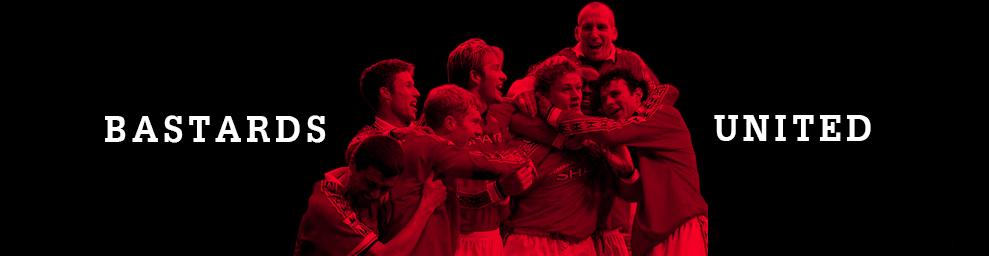 Bastards United International FC