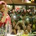 Botequim da Cidade do Samba é sucesso de público em seu retorno