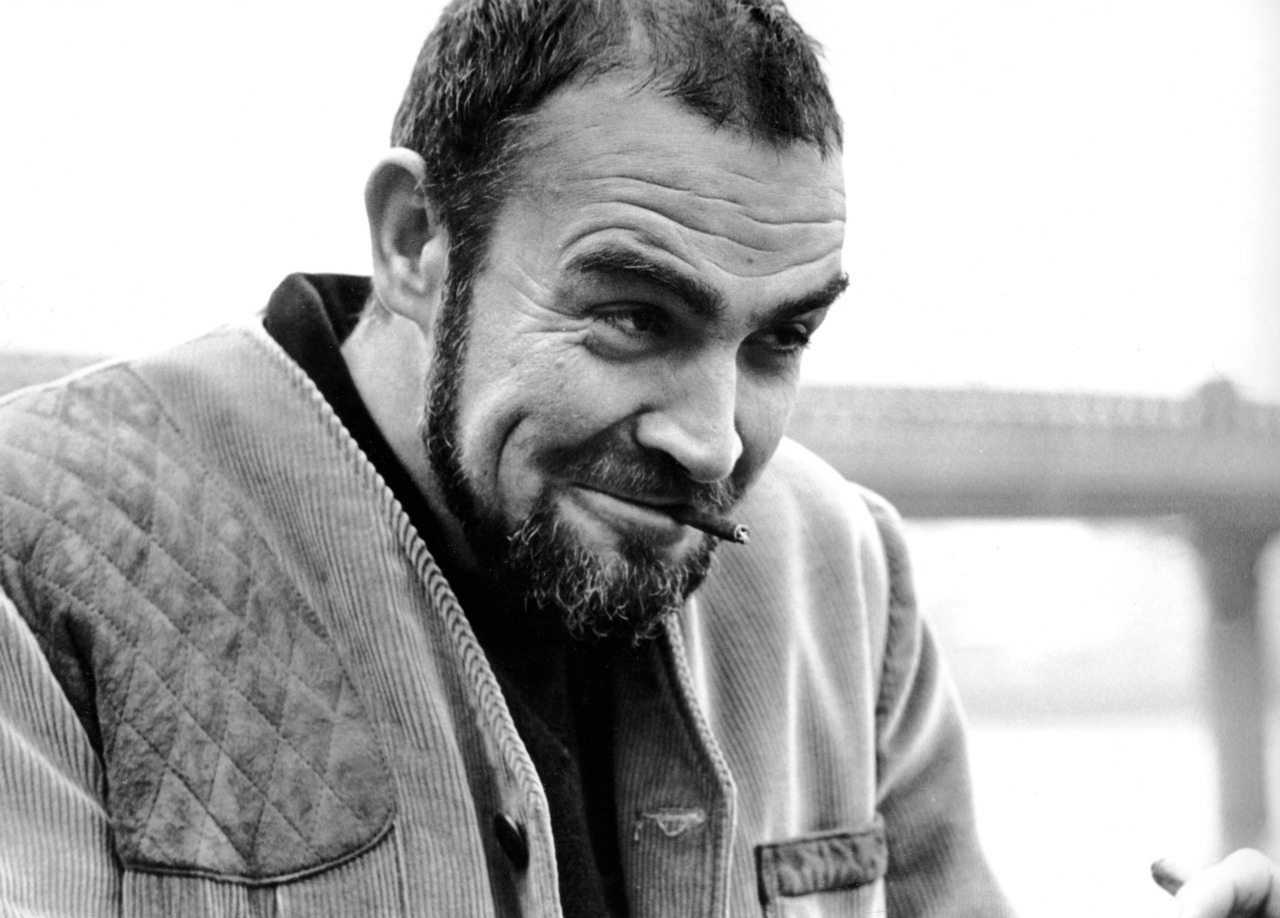 Sean Connery Photos