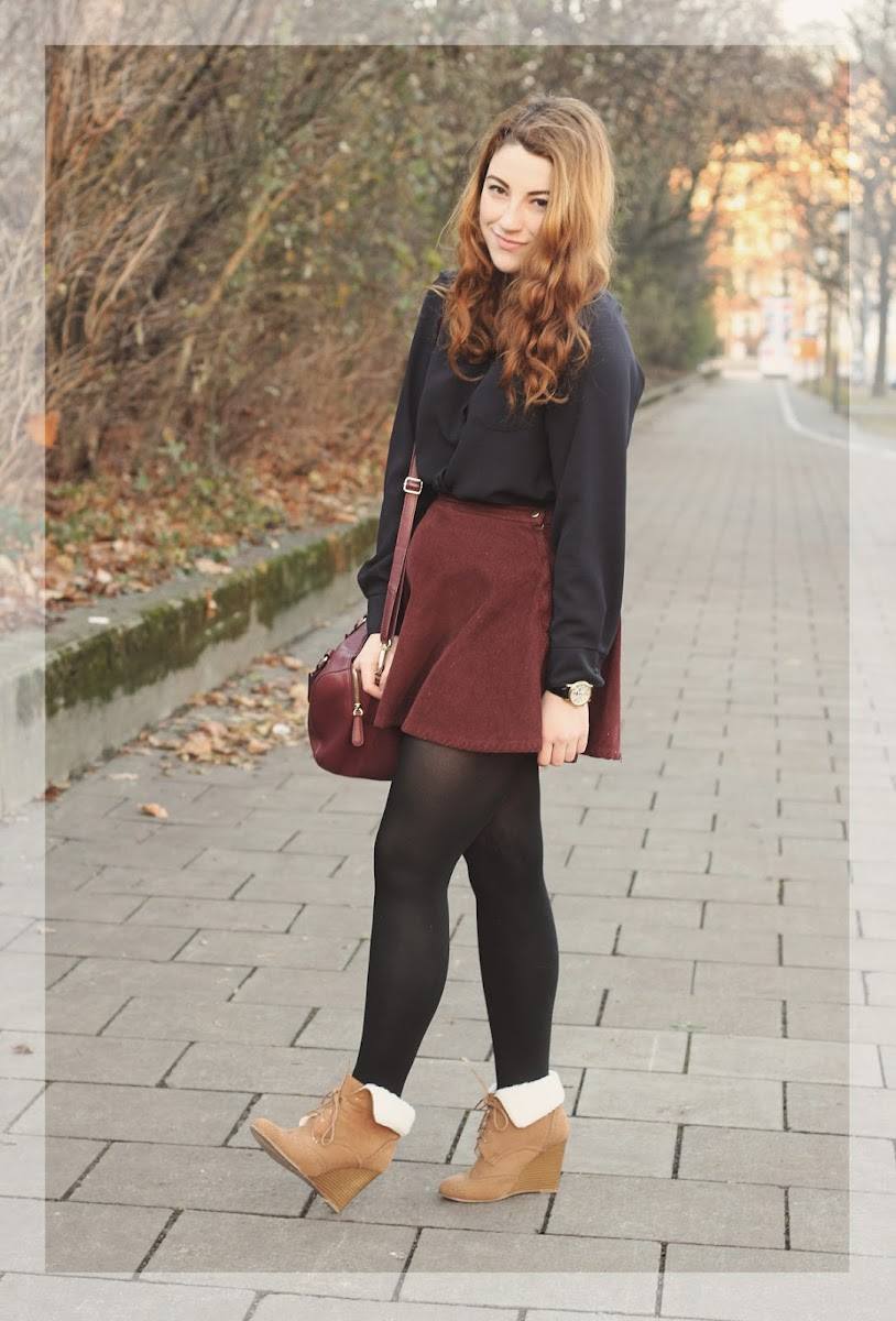 munich fashion blogger