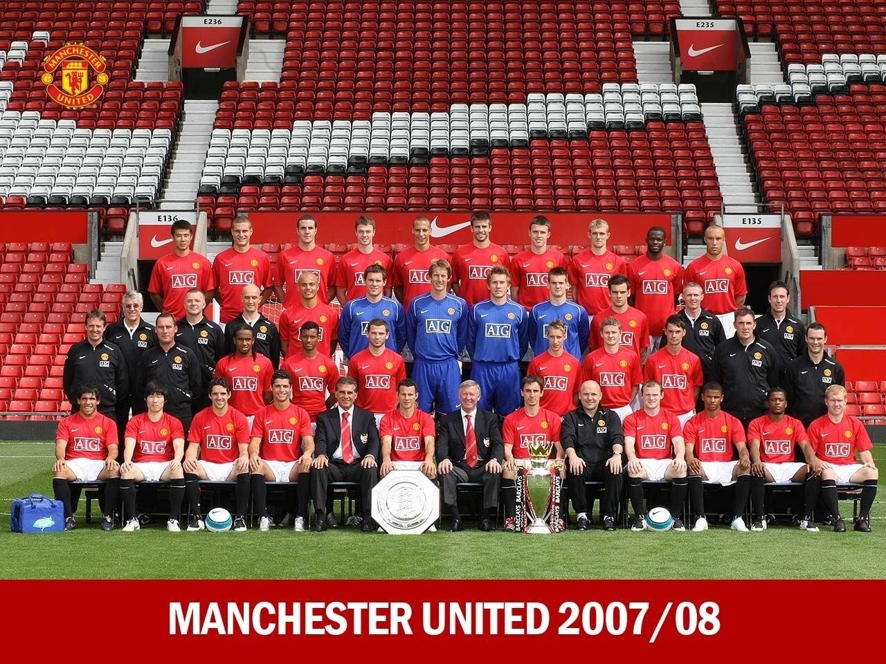 Hilo del Manchester United Manchester-United-Squad-Wallpaper-2007-2008