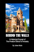 BEHIND THE WALLS- A Historical Expos of the Preston School of Industry