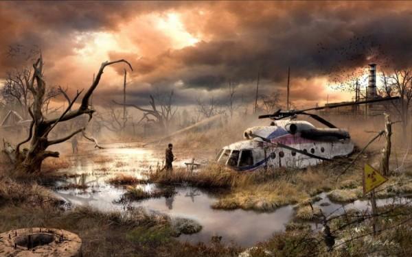 La vida despuès del apocalipsis