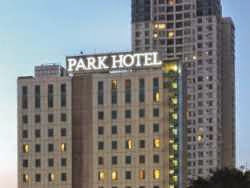 Hotel Bagus Murah Dekat TMII - Park Hotel