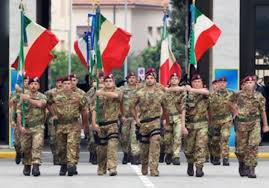 BANDO DI CONCORSO ESERCITO 2016 1750 Volontari VFP1