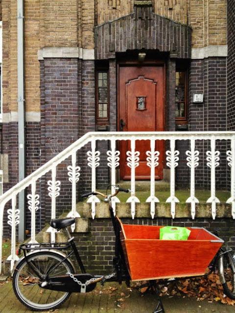 Lloyd Hotel in Amsterdam