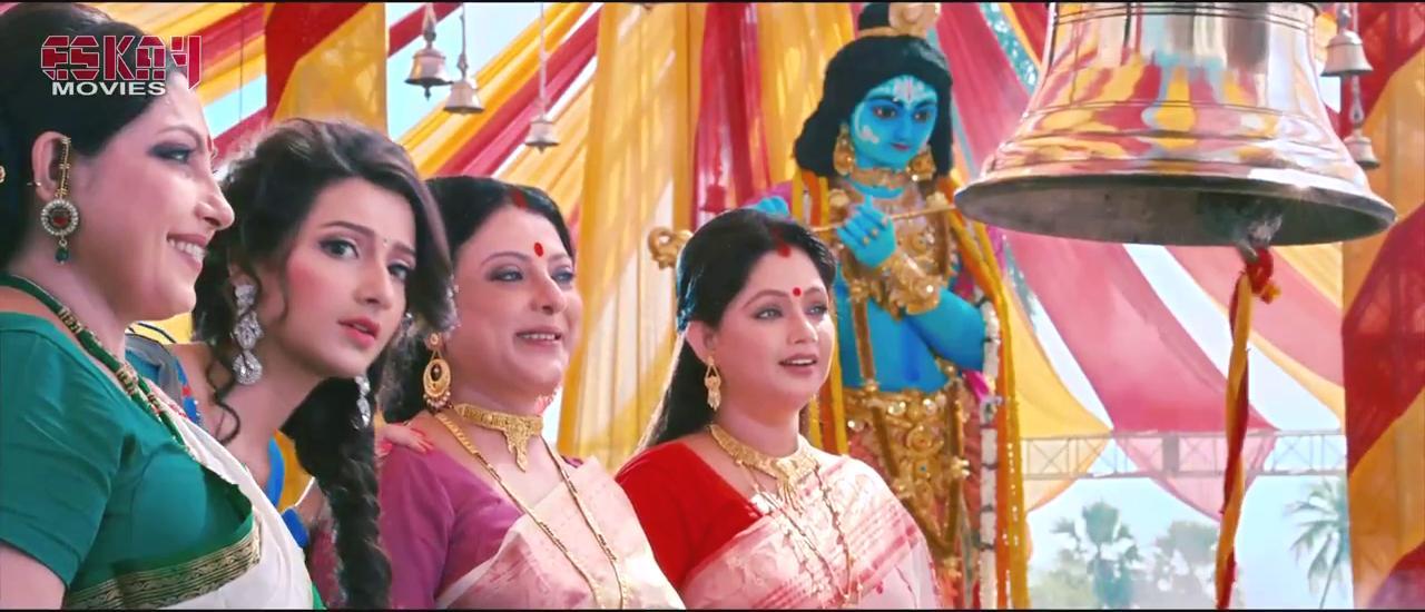 Yoddha (2014) Bangla Movie Mp3 Song Free Download