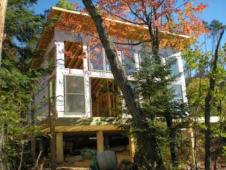 huismanconcepts.com, blue sky, ely construction, custom homes