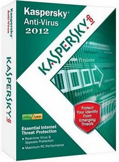 Lançamentos 2012 Downloads Download Kaspersky Anti Virus 2012 v12.0.0.374 + Key