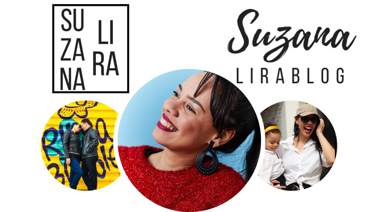 Suzana Lira Blog
