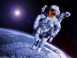 Fakta Unik : Kentut astoronot bisa ledakan pesawat luar angkasa