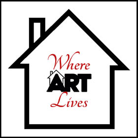 Visit the Where ART Lives Gallery Website