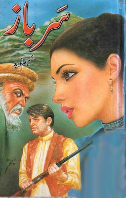 Sarbaz By Shameem Naveed