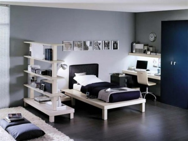 Kids bedroom furniture category