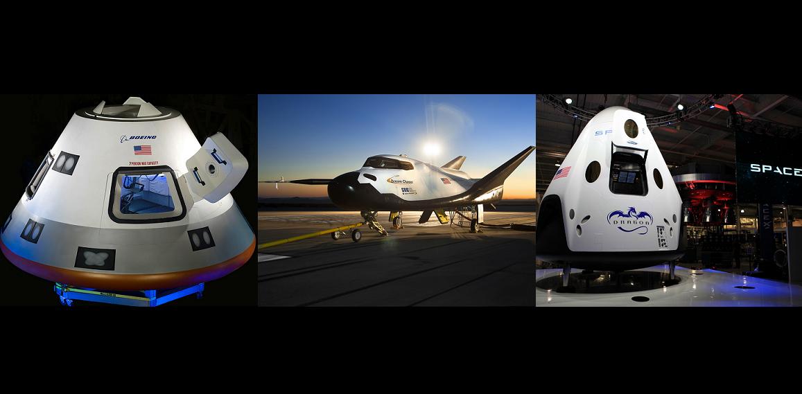 dragon capsule cst 100 spacecraft vs - photo #9