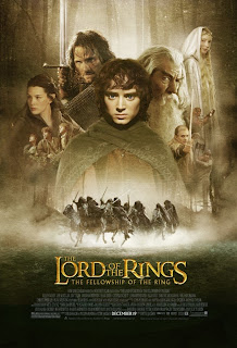 Chúa Tể Của Những Chiếc Nhẫn 1: Hiệp Hội Bảo Vệ... - The Lord Of The... (2001)