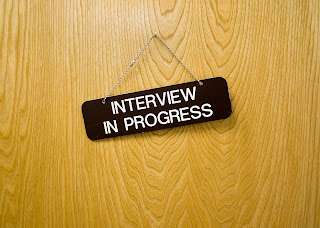 Eight quick tips on the art of interviewing