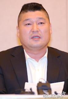 Skandal Pajak MC Korea - globelensa.blogspot.com