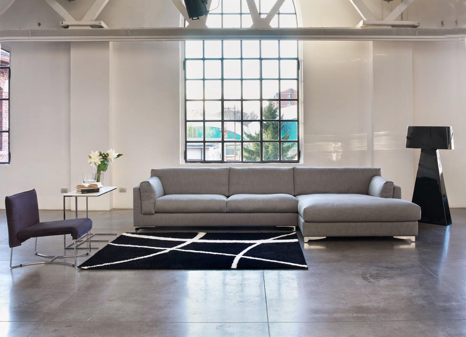 Divani blog tino mariani divani personalizzati e su - Copridivano chaise longue su misura ...