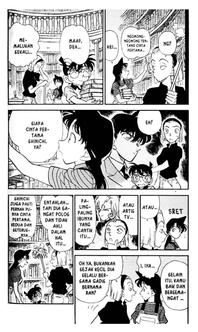 Dilarang COPAS - situs resmi www.mangacanblog.com - Komik detective conan 173 - cinta pertama 174 Indonesia detective conan 173 - cinta pertama Terbaru 2|Baca Manga Komik Indonesia|Mangacan