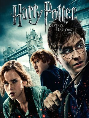 Harry Potter 7 V Bo Bi T Thn (phn 1) - Harry Potter And The Deathly Hallows - Part 1 Online