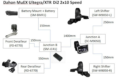 Dahon%2BMuEX%2BDi2%2BLayout hands on bike shimano ultegra di2 wiring diagram at webbmarketing.co