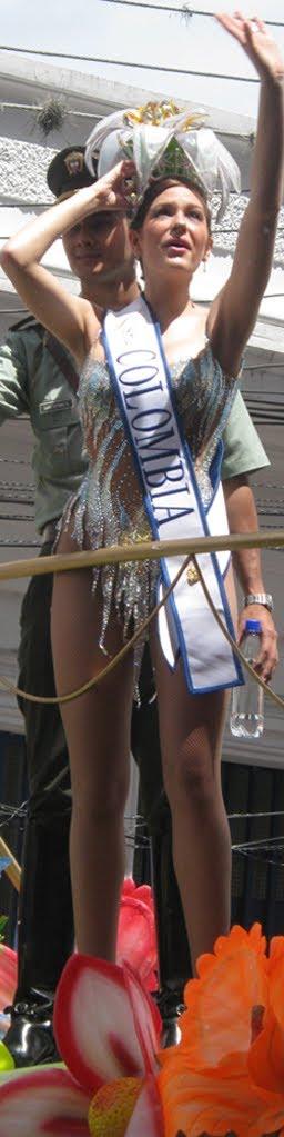 FESTIVAL FOLCLÓRICO IBAGUE