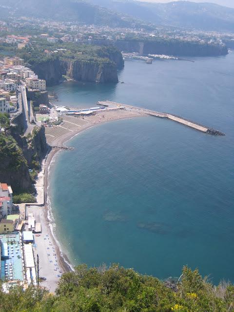 Planejando a viagem das amigas – Roteiro Costa Amalfitana