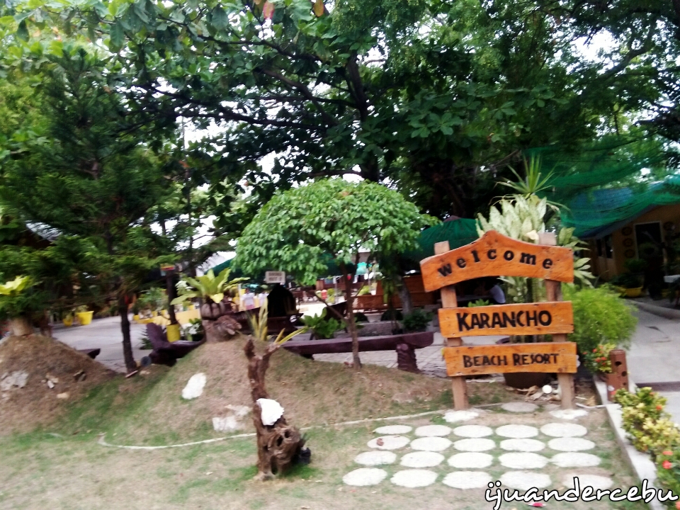 A NIGHT AT KARANCHO BEACH RESORT iJuander Cebu