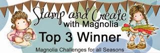 Challenge # 25, # 27 och # 34