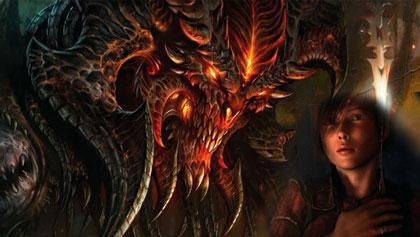 Diablo III muerte