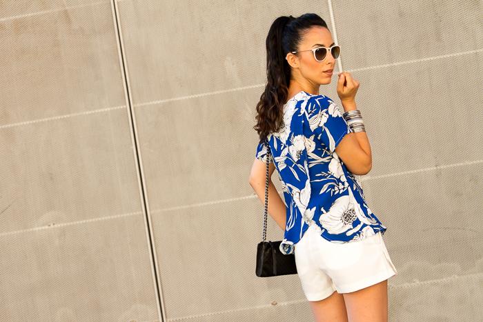 WOWS Blogger de moda valenciana